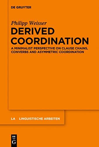 Derived Coordination