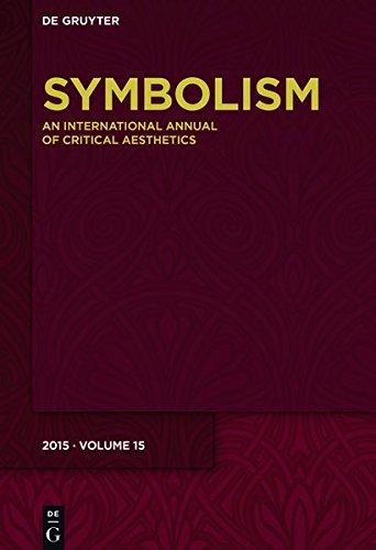 9783110449082: Symbolism 15: [Special Focus - Headnotes, Footnotes, Endnotes]