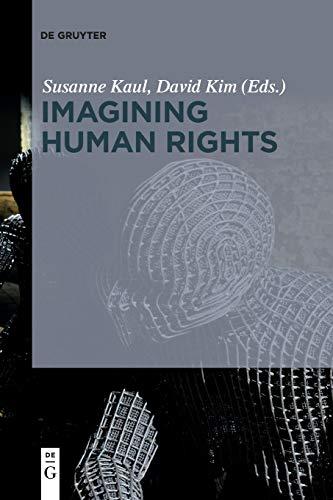 9783110578256: Imagining Human Rights