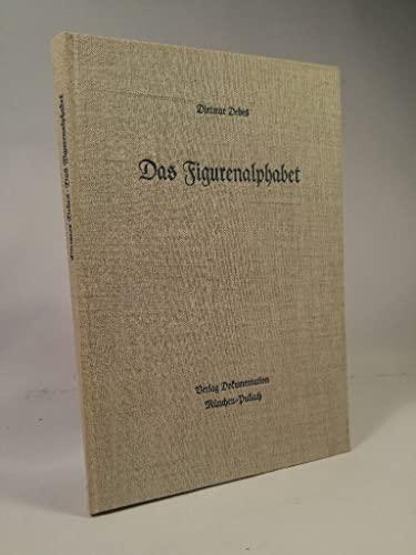 9783111090139: Das Figurenalphabet (German Edition)