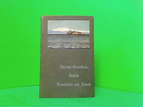 9783111094274: Isafold: Reisebilder Aus Island