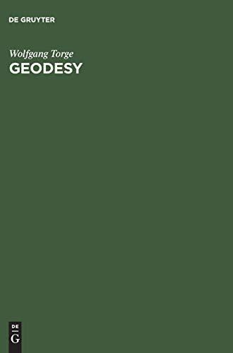 9783111174549: Geodesy