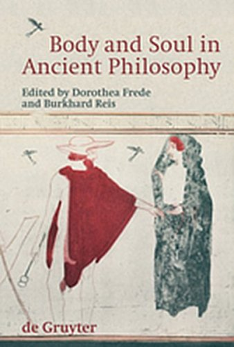 9783111733661: Body and Soul in Ancient Philosophy