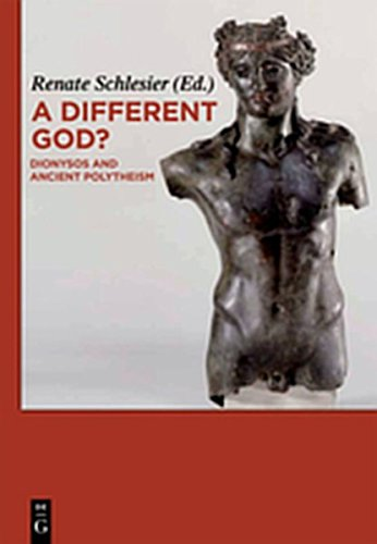 9783111734286: A Different God?: Dionysos and Ancient Polytheism