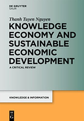 9783111736075: Knowledge Economy and Sustainable Economic Development: A critical review