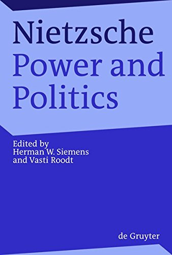 9783111737508: Nietzsche, Power and Politics: Rethinking Nietzsche's Legacy for Political Thought