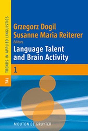 9783111738451: Language Talent (and Brain Activity)