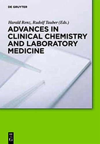 9783111739502: Advances in Clinical Chemistry and Laboratory Medicine