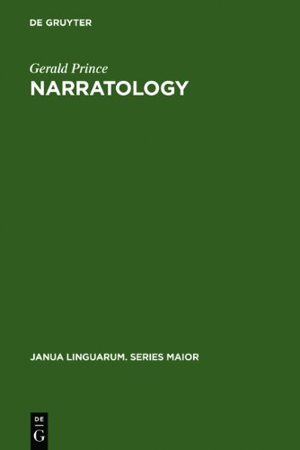 9783111751177: Narratology: The Form and Functioning of Narrative (Janua Linguarum. Series Maior)