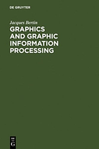 9783111763477: Graphics and Graphic Information Processing