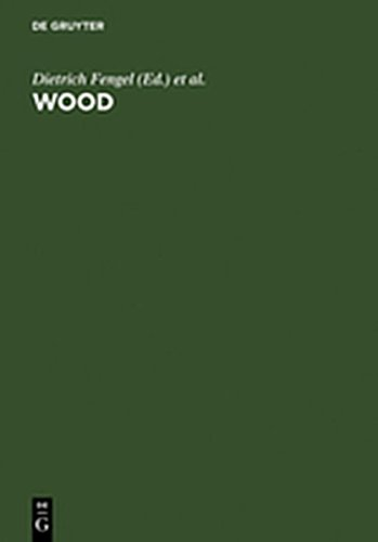 9783111768038: Wood: chemistry, ultrastructure, reactions
