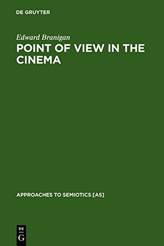 9783111770048: Point of View in the Cinema: A Theory of Narration and Subjectivity in Classical Film (Approaches to Semiotics [As])