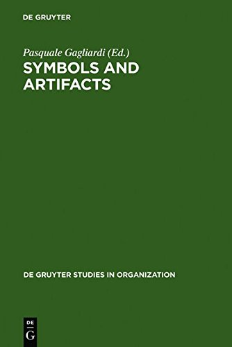 9783111783192: Symbols and Artifacts: Views of the Corporate Landscape (de Gruyter Studies in Organization)