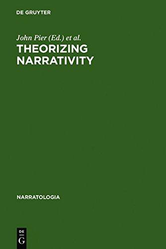 9783111845012: Theorizing Narrativity