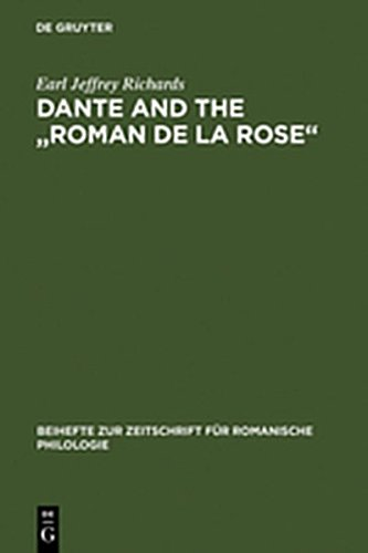 9783111927633: Dante and the