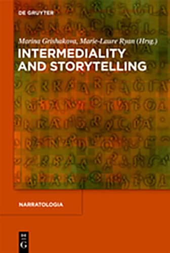 9783112201077: Intermediality and Storytelling (Narratologia)