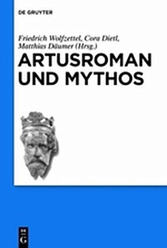 9783119167406: Artusroman Und Mythos