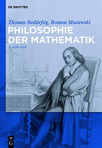 9783119167642: Philosophie Der Mathematik (German Edition)