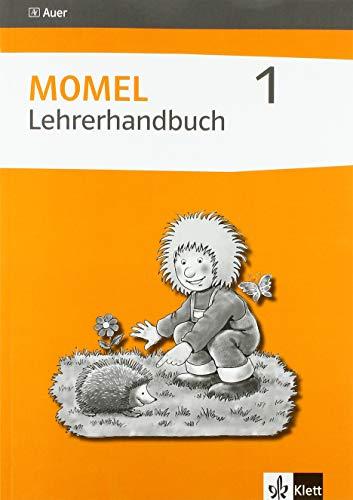 Momel lernt lesen Lehrerhandbuch 1 (Paperback)