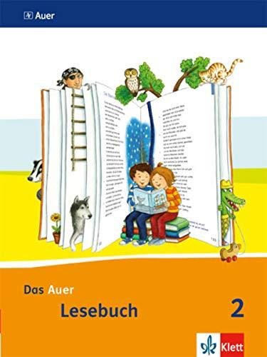9783120067412: Das Auer Lesebuch. Schülerbuch 2. Schuljahr. Ausgabe für Bayern - Neubearbeitung 2014