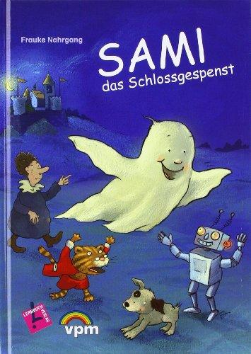 9783120111139: Sami, das Schlossgespenst: Vorlesebuch