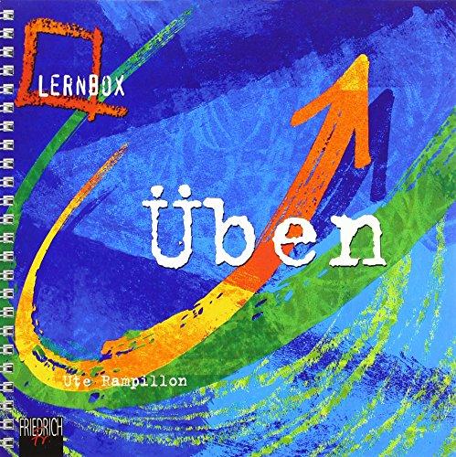 9783120112167: Lernbox Üben: Das Methodenbuch