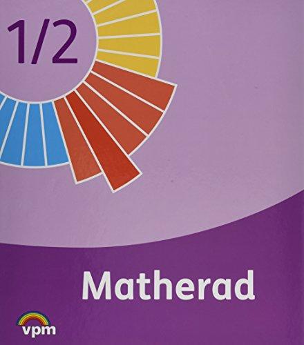 9783120113461: Matherad. Lehrerband mit Poster 1./2. Schuljahr