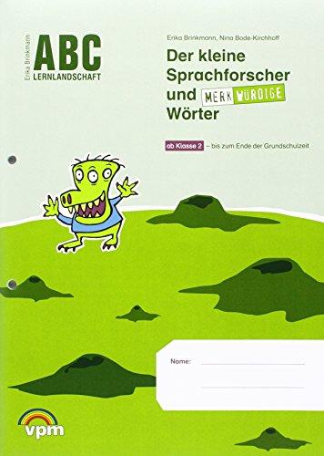 9783120114215: ABC Lernlandschaft 2+. Standard-Paket ab 2. Schuljahr: Paket mit 5 Arbeitsheften