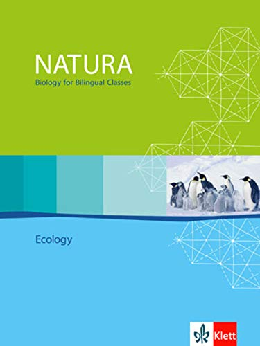 9783120453413: Natura - Biology for bilingual classes / Ecology