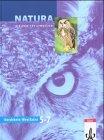 9783120454106: Natura. Nordrhein-Westfalen. Schülerband. 5.-7. Schuljahr: Biologie für Gymnasien