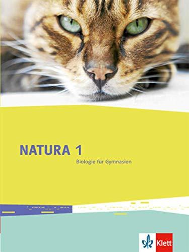 9783120491118: Natura Biologie / Schülerbuch 5./6. Schuljahr. Ausgabe für Bremen, Brandenburg, Hessen, Saarland und Schleswig-Holstein