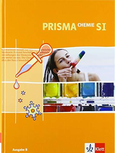 9783120685500: Prisma Chemie SI, Ausgabe B