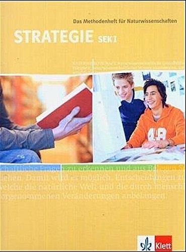 9783120686804: Strategie. Klasse 5-10: Das Methodenheft für Naturwissenschaften