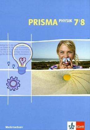 9783120687306: Prisma Physik. Schülerbuch. 7./8. Klasse. Niedersachsen