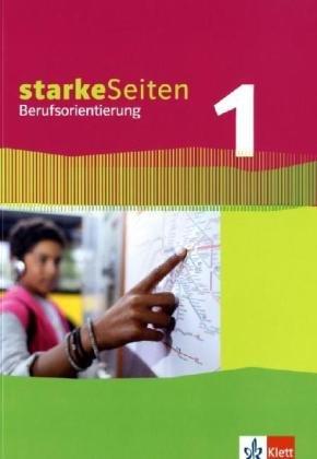 9783121036004: starkeSeiten. Lehr- und Arbeitsbuch. Berufsorientierung