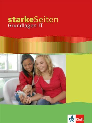 9783121037506: Starke Seiten Grundlagen IT. Schülerbuch 5.-10. Schuljahr