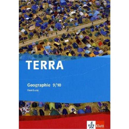 9783121040285: TERRA Geographie für Hamburg 2. Schülerbuch 9./10. Schuljahr