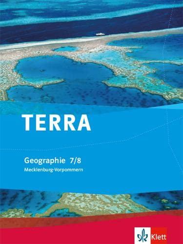 9783121040407: TERRA Geographie für Mecklenburg-Vorpommern. Schülerbuch 5./6. Klasse. Ausgabe für die Orientierungsstufe: Ausgabe für die Orientierungsstufe