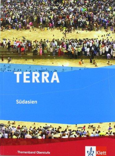 9783121041060: TERRA Südasien. Themenband Oberstufe