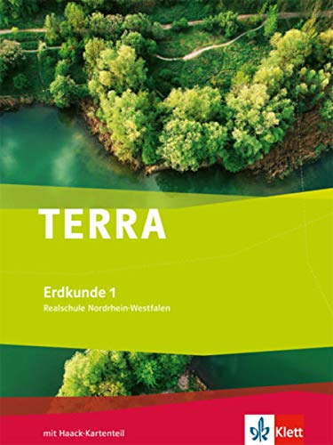 9783121042012: Terra Erdkunde für Nordrhein-Westfalen. Schülerbuch 5./6. Schuljahr. Ausgabe für Realschule