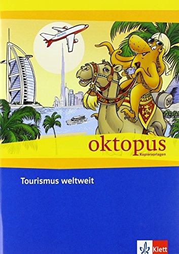 9783121044078: Tourismus