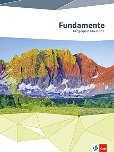 9783121045303: Fundamente Geographie. Schülerbuch Oberstufe