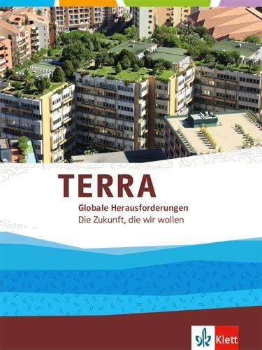 9783121047048: TERRA Globale Herausforderungen. Themenband Oberstufe