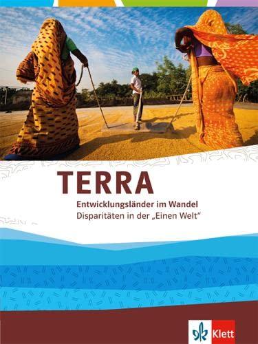9783121047062: TERRA Entwicklungsländer. Themenband für die Oberstufe