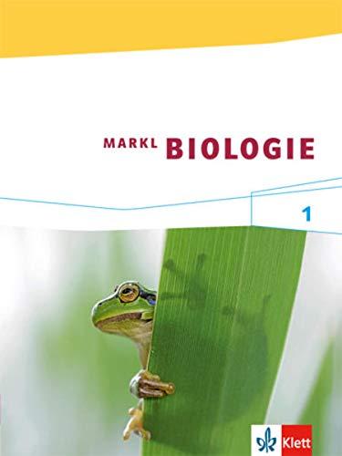 9783121500208: Markl Biologie. Schülerband 5./6. Schuljahr