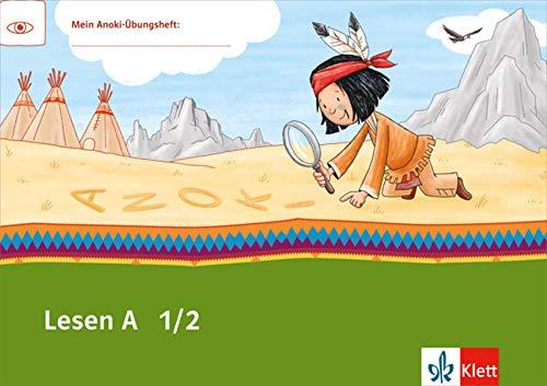9783121610013: Lesen 1: Leseheft Anfangsunterricht 1. Schuljahr
