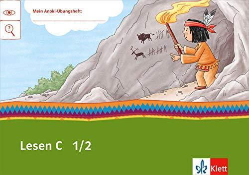 9783121610037: Mein Indianerheft. Lesen 3. Klasse 1/2: Leseheft Anfangsunterricht 1.-2. Schuljahr