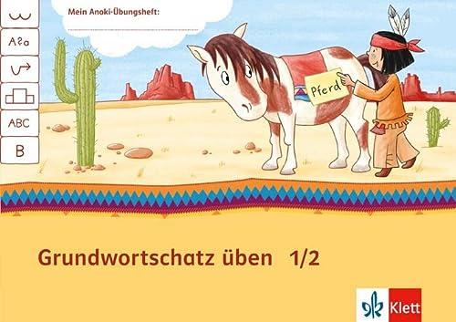 9783121610419 Mein Indianerheft Grundwortschatz üben 12 Hamburg