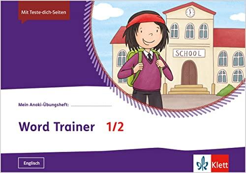 9783121610471: Mein Indianerheft. Word Trainer. Arbeitsheft 1./2. Schuljahr