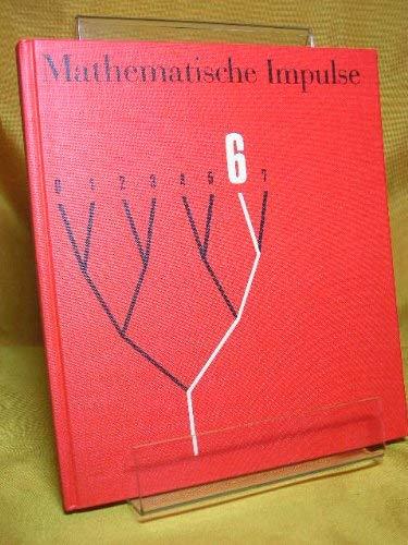 Mathematische Impulse : Differenzierendes Unterrichtswerk für die: Fricke, Arnold: